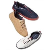 Deals on Tommy Hilfiger Mens McNeil Sneakers