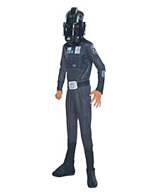 Star Wars Rebels Tie Fighter Boys Costume
