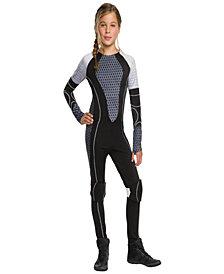 The Hunger Games: Tween Catching Fire Katniss Costume
