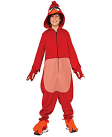Angry Birds Movie: Red Bird Kids Costume