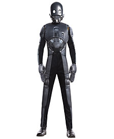 Star Wars: Rogue One - Seal Droid Deluxe Kids Costume