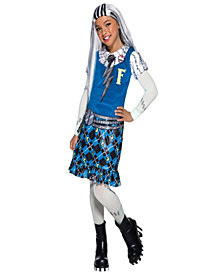 Monster High - Frankie Stein Girls Costume