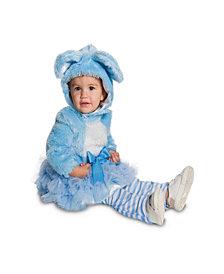 Blue Bear Toddler Costume