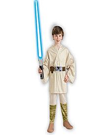 Star Wars Luke Skywalker Boys Costume