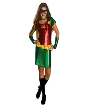 Teen Girls Robin Costume