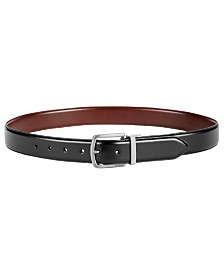 Tommy Hilfiger Men's Reversible Stretch Casual Belt