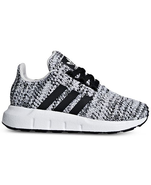 e5e4c3a9d38f5 ... adidas Toddler Boys  Swift Run Running Sneakers from Finish Line ...