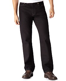 Levi's Men's Big and Tall 550 Relaxed Fit Jeans