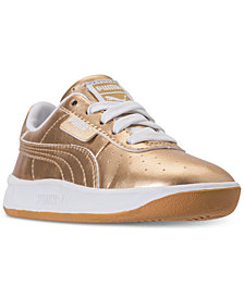 Puma Toddler Girls' California Casual Sneakers from Finish Line