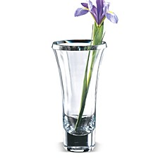 Trillion Beveled Edge 11 Vase