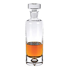 Badash Crystal Galaxy28 oz. Decanter