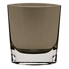 Badash Crystal Samantha Smoke Vase