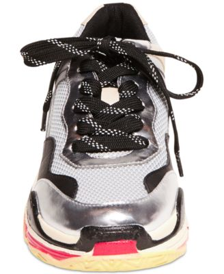 59c5d31687a Finders | Women's Nassau Lace-Up Sneakers