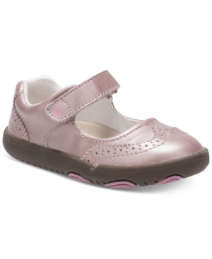 Hush Puppies Toddler Girls Bella Mary Janes