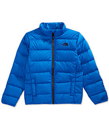 The North Face Little & Big Boys Andes Zip-Up Puffer Jacket