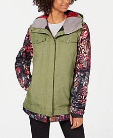 Roxy Juniors' Cedar Snow Jacket