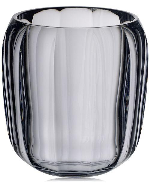 Villeroy Boch Cozy Gray Hurricane Lamp Small Vase Bowls Vases