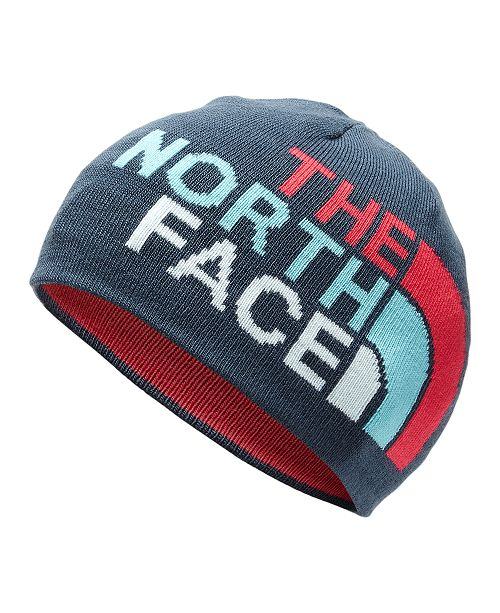 bde52ebf2 The North Face Little & Big Girls Youth Anders Reversible Beanie ...