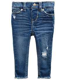 Levi's® Baby Girls 710 Super Skinny Jeans