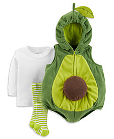 Carter's Baby Avocado Halloween Costume