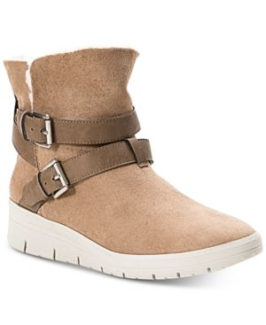 Image of American Rag Katerina Cold-Weather Boots, Created For Macy's Women's Shoes