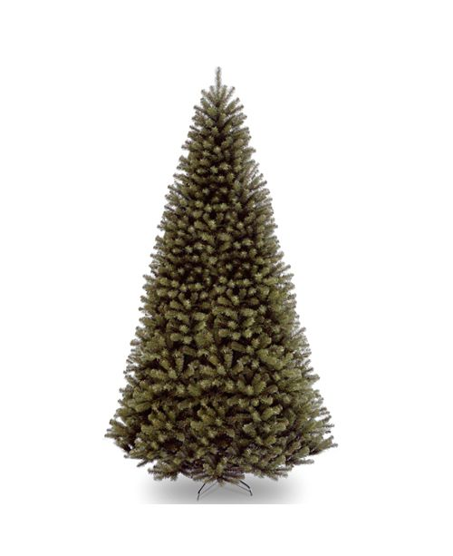 National Tree Company National Tree 10' North Valley Spruce Tree