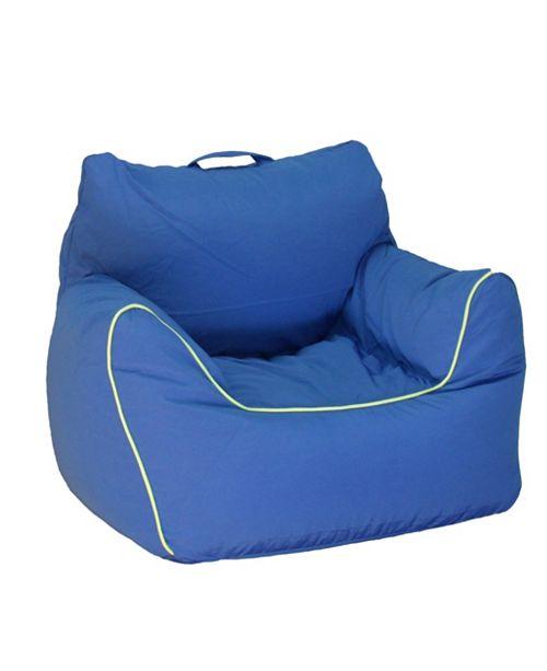 Incredible Bean Bag Easy Chair Machost Co Dining Chair Design Ideas Machostcouk
