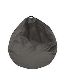 Micro-suede Bean Bag Chair