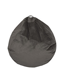 Acessentials Micro-suede Bean Bag Chair