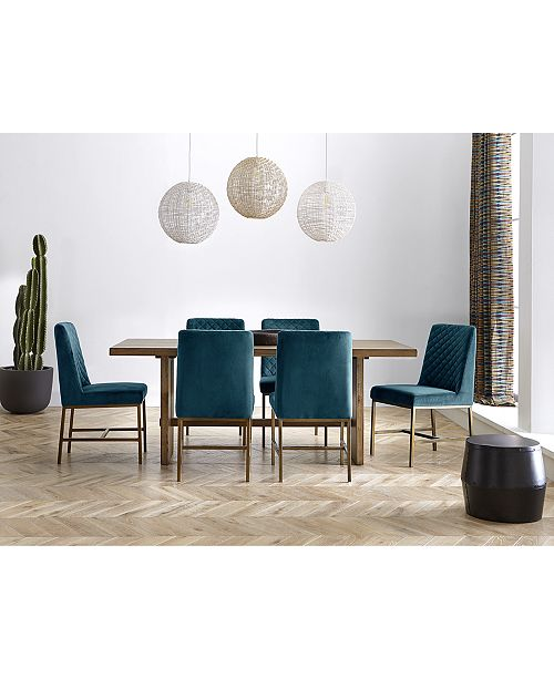 Cambridge Dining Room Furniture Collection, Created for Macy\'s