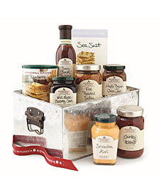 Stonewall Kitchen Best of the Best Gift Basket, Created for Macy's