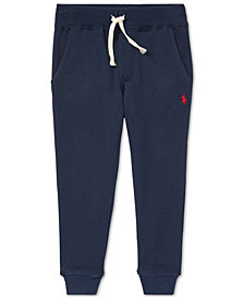 Polo Ralph Lauren Toddler Boys Fleece Jogger Pants
