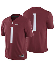 Nike Men's Washington State Cougars Football Replica Game Jersey
