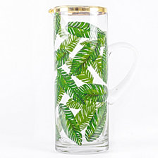 Banana Leaf Pitcher