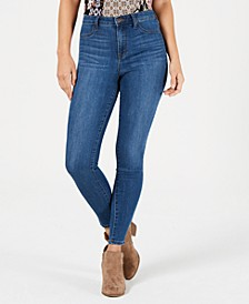 High Rise Curvy-Fit Jeggings, Created for Macy's