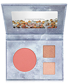 bareMinerals Northern Lights Rose Golds Gen Nude Eye & Cheek Palette. A $30 Value!