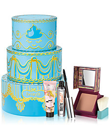 Benefit Cosmetics 3-Pc. Limited Edition Goodie Goodie Gorgeous Gift Set. A $65 Value!