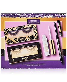 Tarte 4-Pc. Girl's Weekend Eye Set, Created for Macy's