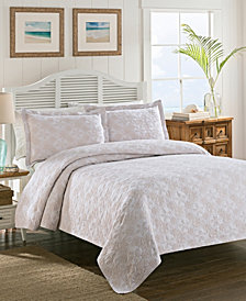Sanibel Isle Twin Coverlet