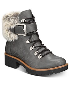 Jojo Cold-Weather Boots, Created For Macy's