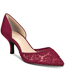 Charter Club Nanee D'Orsay Pumps, Created For Macy's