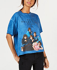 True Vintage Cotton The Breakfast Club T-Shirt