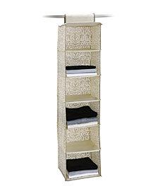 Organize it All 6 Shelf Accessory Bag