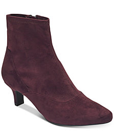 Rockport Kimly Stretch Booties