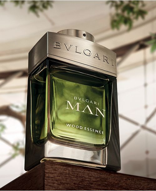 6956ef64c4a BVLGARI Man Wood Essence Fragrance Collection   Reviews - All ...
