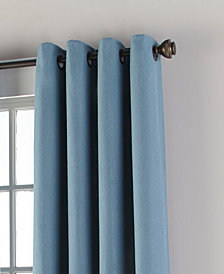"Everett 52"" X 84"" Grommet Top Curtain Panel"