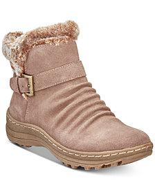 Baretraps Arlow Winter Boots