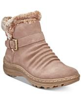 d9f518c34c1b Bare Traps Boots  Shop Bare Traps Boots - Macy s