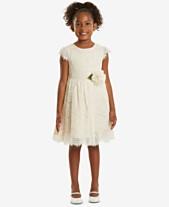 7c3ea75d2 Flower Girl Dresses  Shop Flower Girl Dresses - Macy s