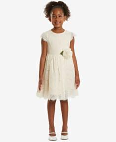 67f27a05adf4e Toddler Girl Clothes - Macy's